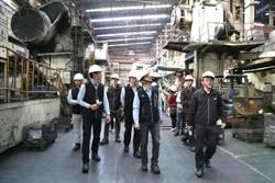 中市府春安勞檢製造業 裁處42萬並限期改善