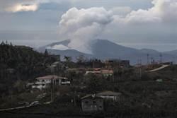 菲國塔爾火山噴發  衛星照片發現了這個異狀