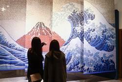 五大浮世繪師作品登台 展現江戶民風百態