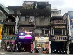危老建築時程獎勵10%倒數 內政部通過遞延方案