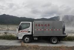 台中爆發H5亞型高病原性禽流感 花蓮嚴密監控中