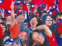 沈富雄建議 讓美中比賽愛台灣