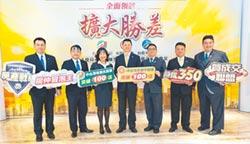 永慶房產集團 中台灣業績成長3成5