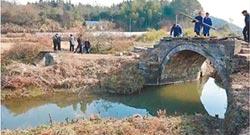 唐代狀元橋 百年橋碑重見天日