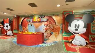 米奇米妮賀新春!「2020鼠於你」快閃店台北、台中伴打卡