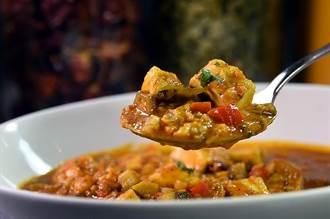 獨》臭豆腐配咖哩  米其林推薦印度菜餐廳也「愛台」啦