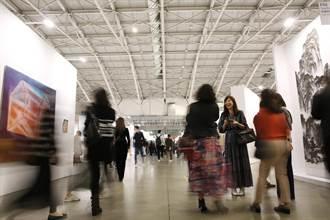 亞洲藝術界看台灣藏家 成熟且活絡