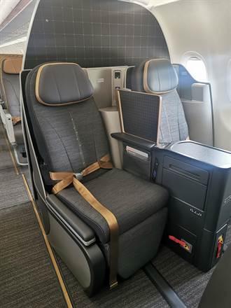 星宇航空「A321neo」座艙內裝首度公開 營造溫暖如家氣氛