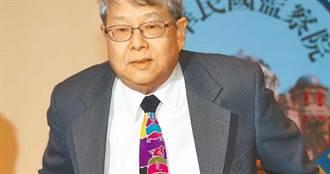 林騰鷂》慰留陳師孟 蔡總統失分寸