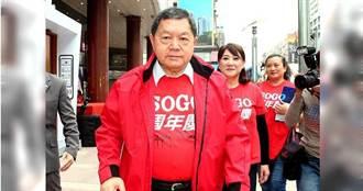 5G標金世界最高  徐旭東:政府這次聰明過頭了