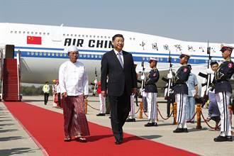 前美外交官爆驚人之語:陸想把緬甸納為一省