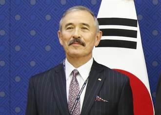 美駐韓大使:南韓對朝政策仍需與美協商