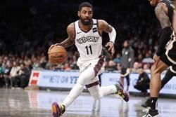NBA》回擊不配當領袖說 厄文:滾遠點