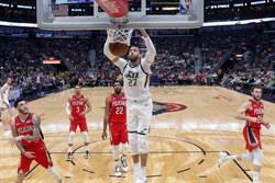 NBA》專家嘲諷戈貝爾 年度最佳防守讓聯盟停擺了