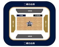SBL》中華對決明星!全明星賽票選開跑