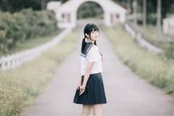 純樸少女闖東京 1年後變化網嚇呆