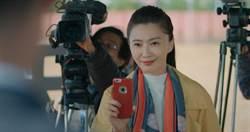 侯怡君太「腳勤」 導演跟拍摔狗吃屎
