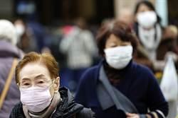 肺炎疑已擴散 英傳染病專家推算武漢1723人感染