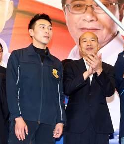 「特勤吳彥祖」社群洩行程 遭高層踢出核心