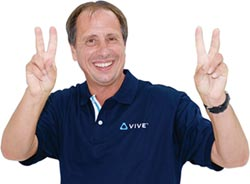 健.康.有.術-宏達電執行長 Yves Maitre 十年跑步人生 健康工作兩得意