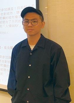 職場達人-PLAYground營運總監 蔡孟勳逐步圓夢 讓藝術走入人群