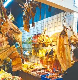 上海平價豬肉限量 一早就賣光