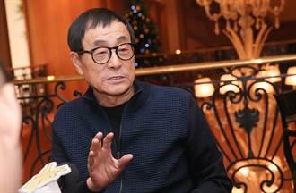 狂譙小英帶來戰爭 劉家昌宣布成立「中國臺灣反共黨」