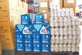 國產非基改豆奶 搶攻日本市場