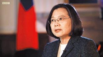 中時社論》台灣真的要準備承受第一擊嗎