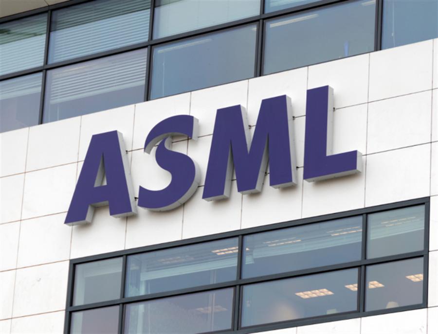 荷蘭商艾司摩爾(ASML)生產全球最先進的半導體設備。(圖/shutterstock)