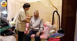 【長照陷錢坑1】老公壯年癱瘓 一人撐起六口之家