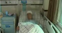 生吞蛇膽 20年後醫開腦拉出11公分巨蟲:差點癱瘓!