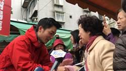 蔣萬安:目前沒規畫選黨主席 民眾拱當「蔣總統」