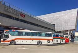 新竹-桃機客運路線 2/6通車