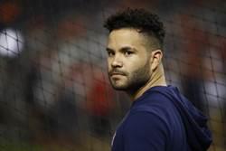MLB》阿土伯反擊作弊聲浪 放話要再打世界大賽