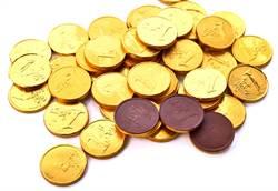 金幣巧克力難吃卻超賣?網曝關鍵