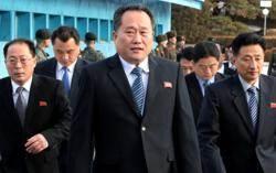 北韓外長李勇浩遭撤換,可能由統一委員會委員長接任