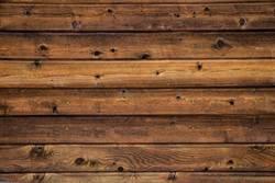 商場木地板驚現神秘花紋 她驚呆