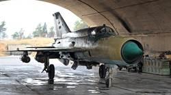 就要老戰機 敘利亞計劃向埃及購買MiG-21