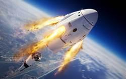 SpaceX「乘員飛龍」緊急火箭測試成功