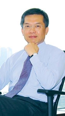 亞太青年創新創業協會創會會長 邱華創要讓年輕人自己當主角