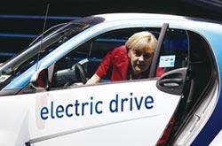 電動車威脅德國經濟