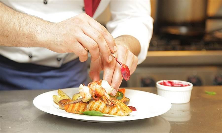 傑米.奧利佛(Jamie Oliver)主持的烹飪節目深受大眾歡迎。 (圖片來源:pixabay)