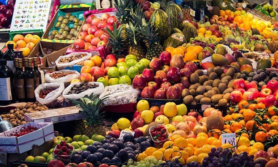 飲食作家番紅花不但從小讓孩子看烹飪節目,也帶她們上菜市場採買,培養健康飲食習慣。(圖片來源:pixabay)
