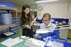 台南就業服務界隋棠 助400位中高齡民眾續留職場