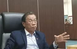 中火燃氣機組環評審查 林明溱:若蠻幹將發動民眾抗爭