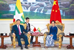 緬甸聲明提醒綠 一中原則九二共識