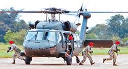 增購黑鷹直升機? 陸軍稱夠用了