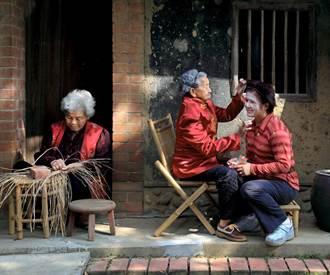 「集思廣憶」全民徵件!苑裡阿嬤、泰雅族婆婆讓人動容