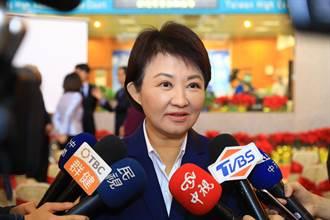國民黨改革  盧秀燕:盼勿世代對立、同室操戈